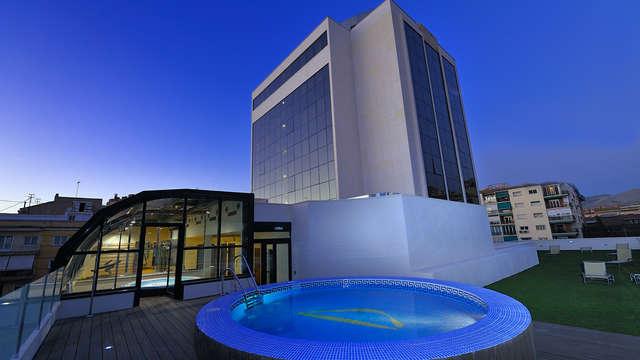 Hotel Abba Granada