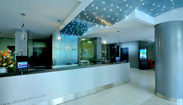 Hotel Abba Granada - Reception