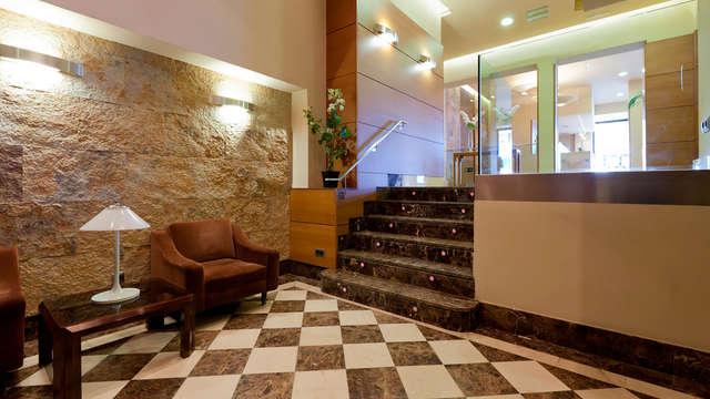 Hotel Sterling