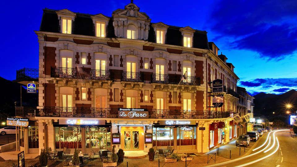 Best Western Hotel Beauséjour - edit_front4.jpg