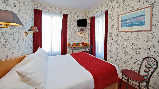 Best Western Hotel Beausejour