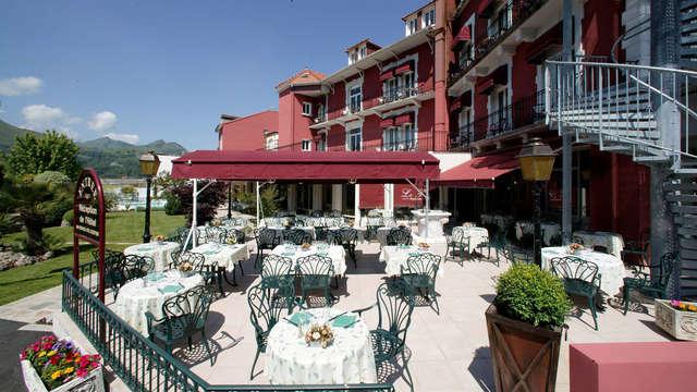Best Western Hotel Beausejour
