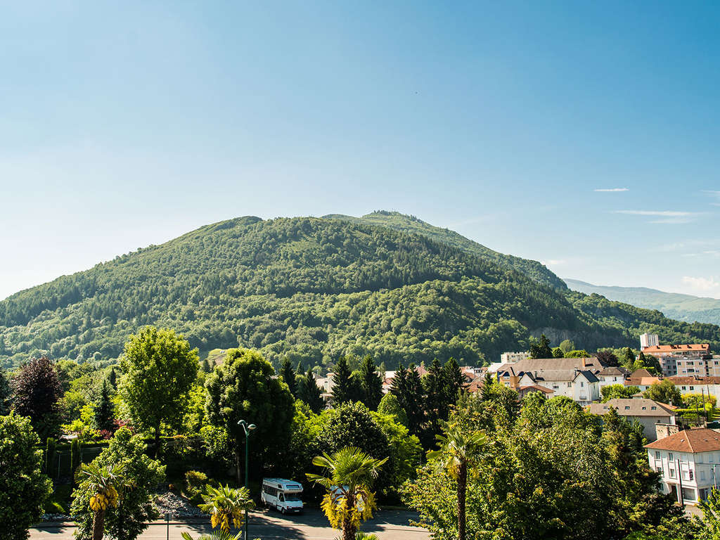 Séjour Hautes-Pyrénées - Escapade historique à Lourdes  - 3*