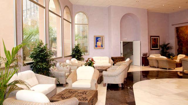 Hotel Alba Seleqtta