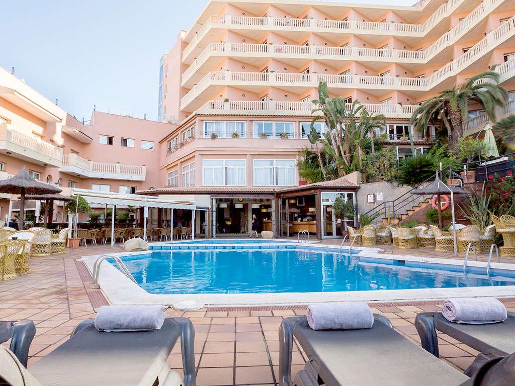 Séjour Espagne - Chambre supérieure, pension complète et spa sur la Costa Brava  - 4*