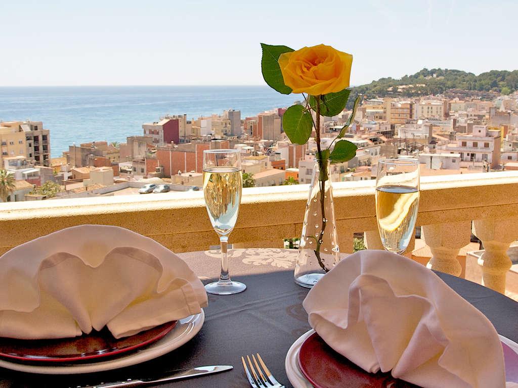 Séjour Espagne - Offre week-end : évasion en demi-pension sur la Costa Brava avec accès au spa  - 4*