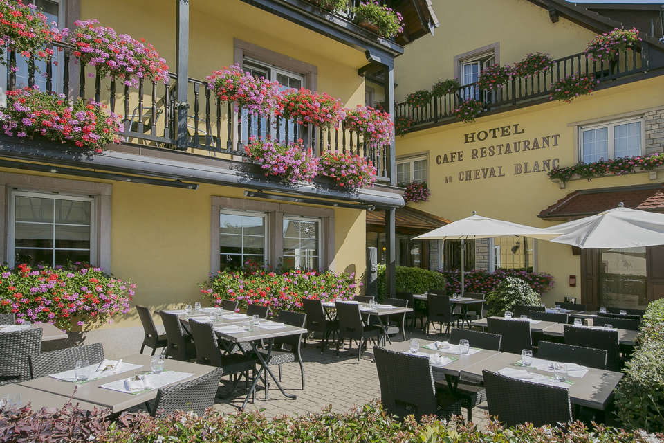 Best Western Hôtel Au Cheval Blanc Mulhouse Nord - 93833_G52.jpg