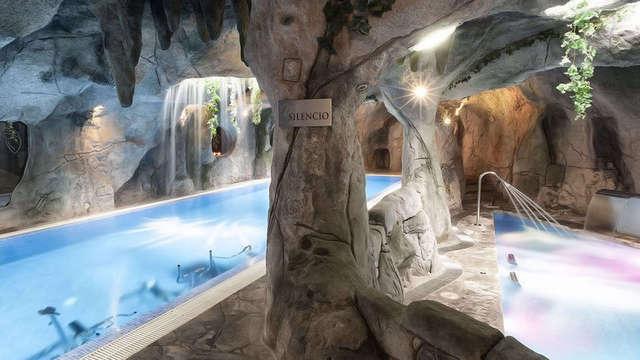 Escapada spa y encanto en la entrada de los Picos de Europa
