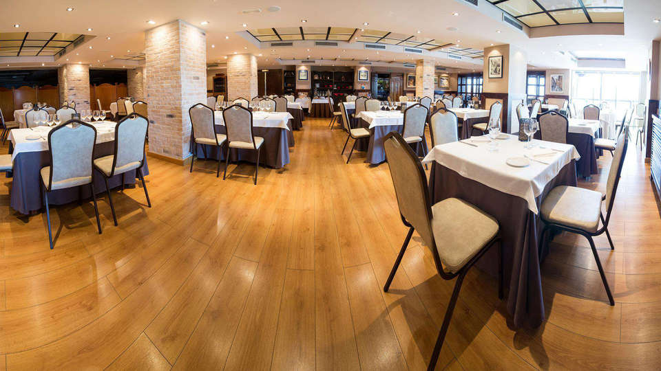 Hotel Spa Balfagón - edit_restaurant.jpg