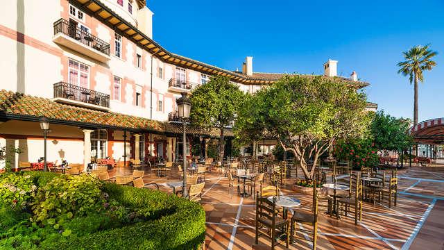 Hotel Globales Reina Cristina