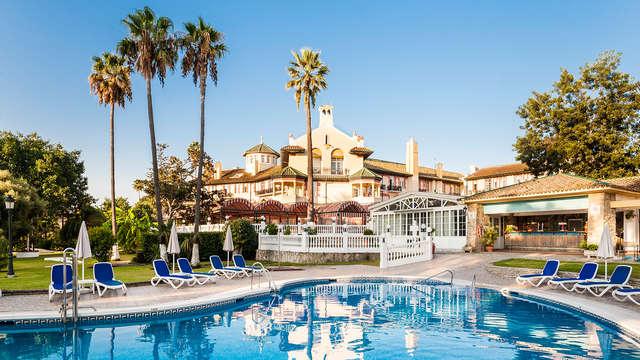Fuga in elegante hotel 4* sulla costa con trattamento di pensione completa (da 2 notti)