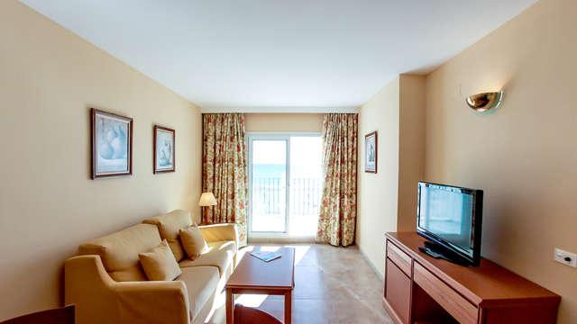 Hotel Bahia Serena