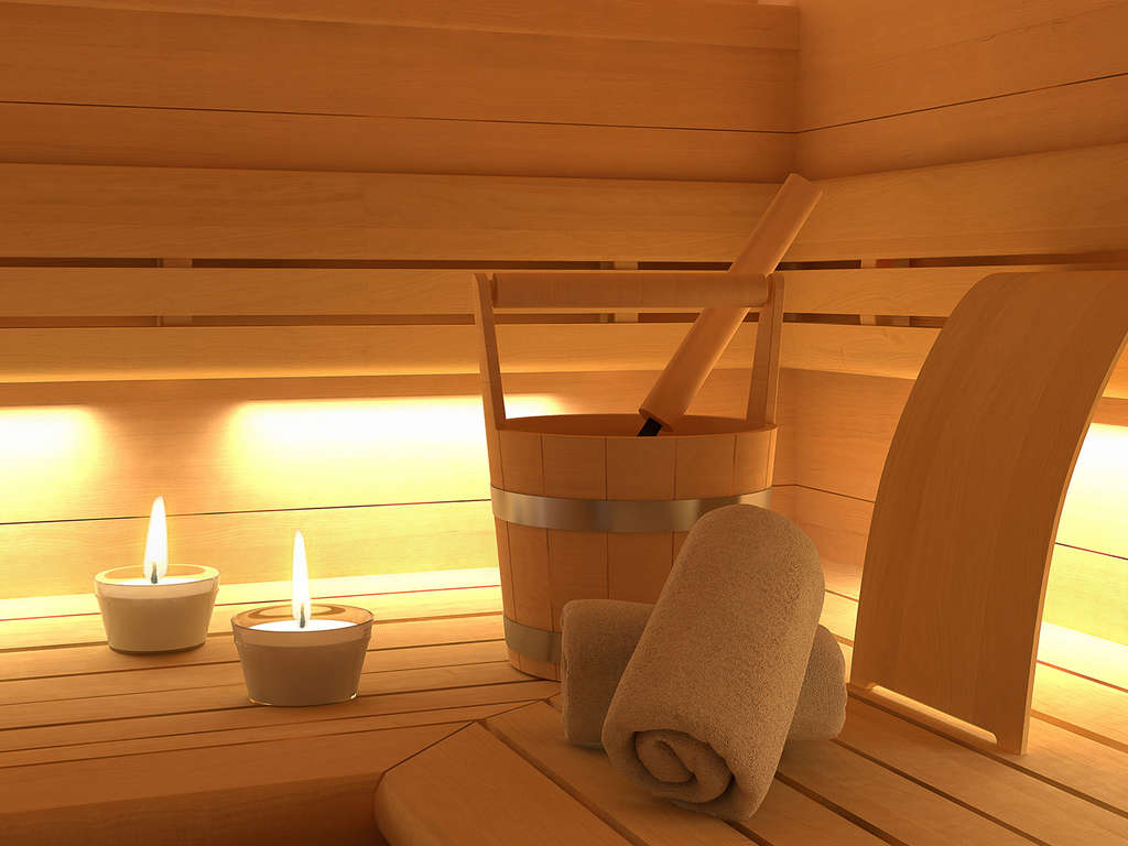 Séjour Andernos-les-Bains - Bien-être face à l'Océan Atlantique à Biscarrosse avec spa privatisé  - 4*