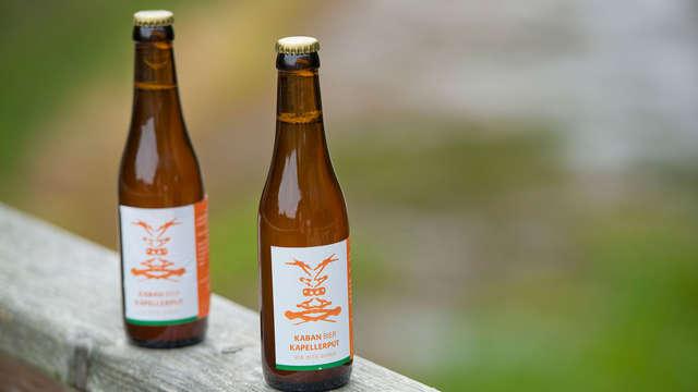 Culinair genieten en bieren proeven bij Landgoed Kapellerput in Heeze (vanaf 2 nachten)