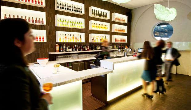 Landgoed Kapellerput - Hotelbar-restaurant-Kapellerput-