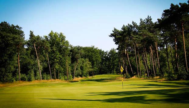 Landgoed Kapellerput - Kapellerput golfbaan
