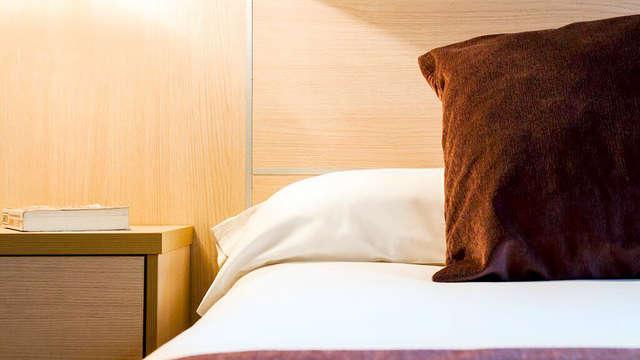 Hotel Balneario Areatza