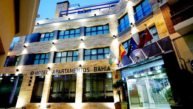 Aparthotel Bahia