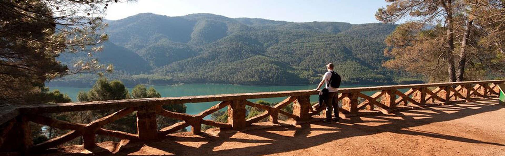 Escapada rural en plena Sierra de Cazorla