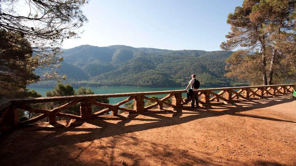 Hotel Sierra de Cazorla & Spa 3* - edit_destination.jpg