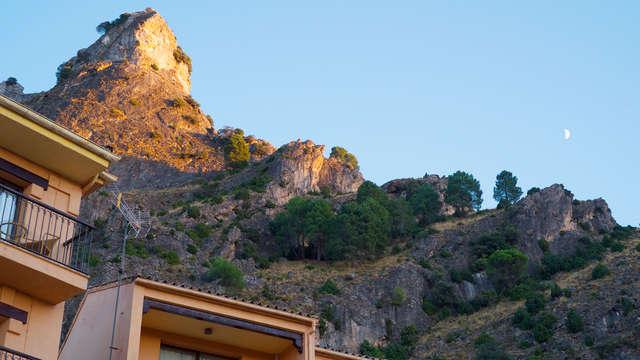 Hotel Sierra de Cazorla Spa