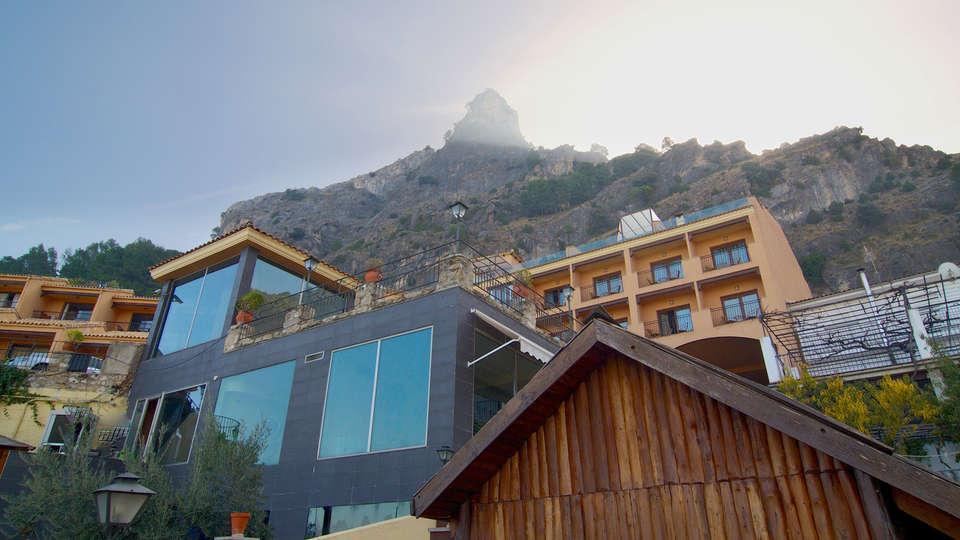 Hotel Sierra de Cazorla & Spa 3* - edit_facade5.jpg