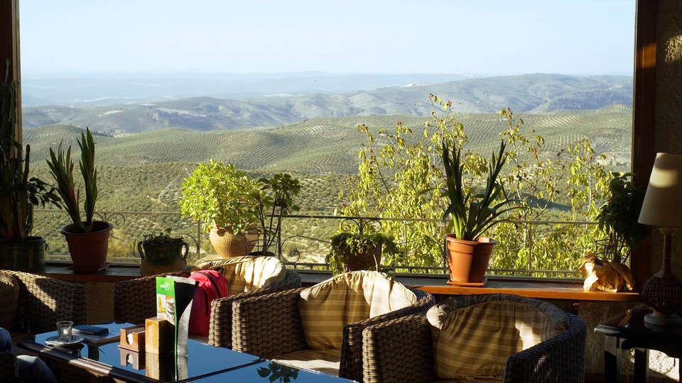 Hotel Sierra de Cazorla & Spa 3* - edit_lounge_view.jpg