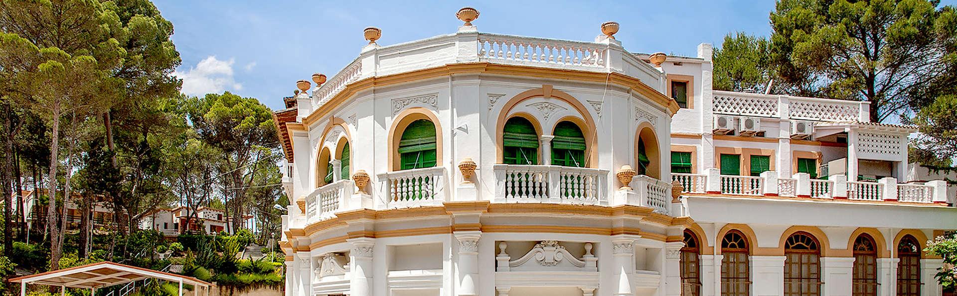Hotel Balneario de Cofrentes  - Edit_Front.jpg
