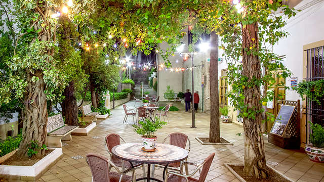 Hotel Balneario de Cofrentes