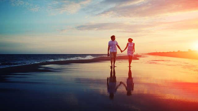Séjour romantique à Cannes pour les vacances de la Toussaint