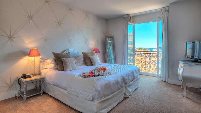 Hotel Renoir