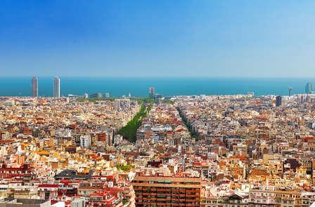 Week end e soggiorni Barcellona - Weekendesk
