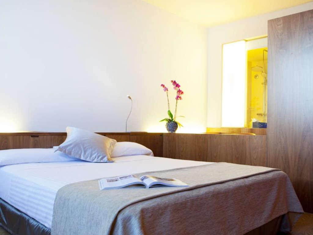 Séjour Barcelone - Escapade à Barcelone dans un hôtel face à la mer, avec départ tardif  - 4*