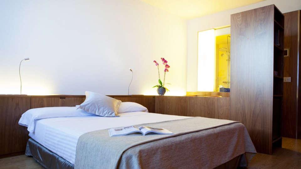Hotel SB Diagonal Zero 4* Superior - edit_room2.jpg