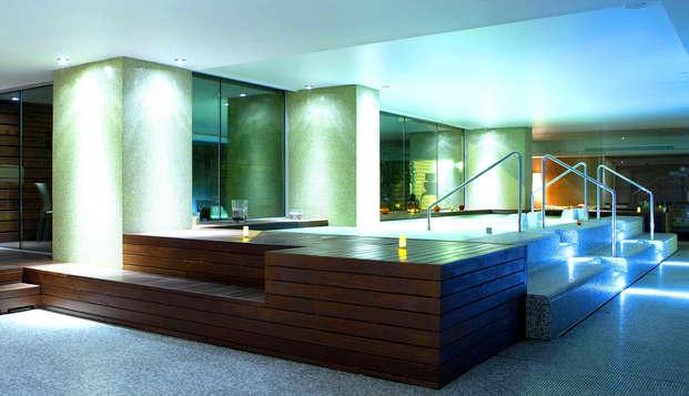 Hotel SB Diagonal Zero - spa