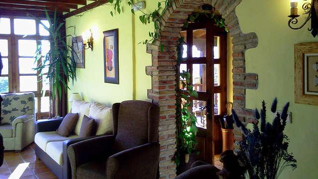 Hotel Rural Valleoscuru