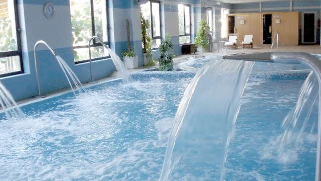 Oferta exclusiva: Escapada Relax con acceso al Spa en Salamanca (desde 2 noches)