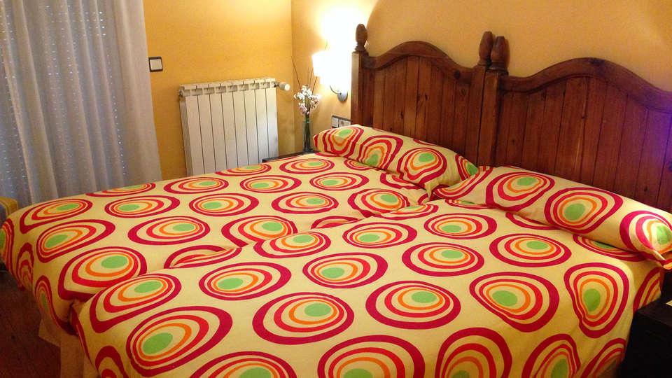 Hotel Rural Balneario Caldas de Luna  - edit_room.jpg