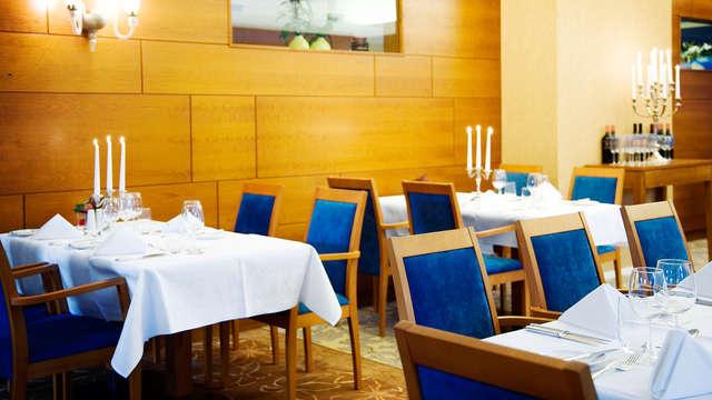 Culinair genieten op de Veluwe