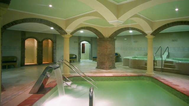 Gran Hotel Benahavis SPA