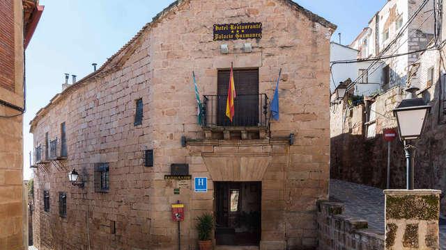 Hotel Palacio Guzmanes
