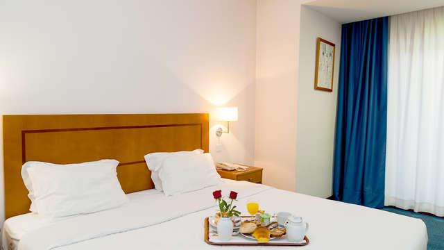 Agua Hotels Nelas Parq