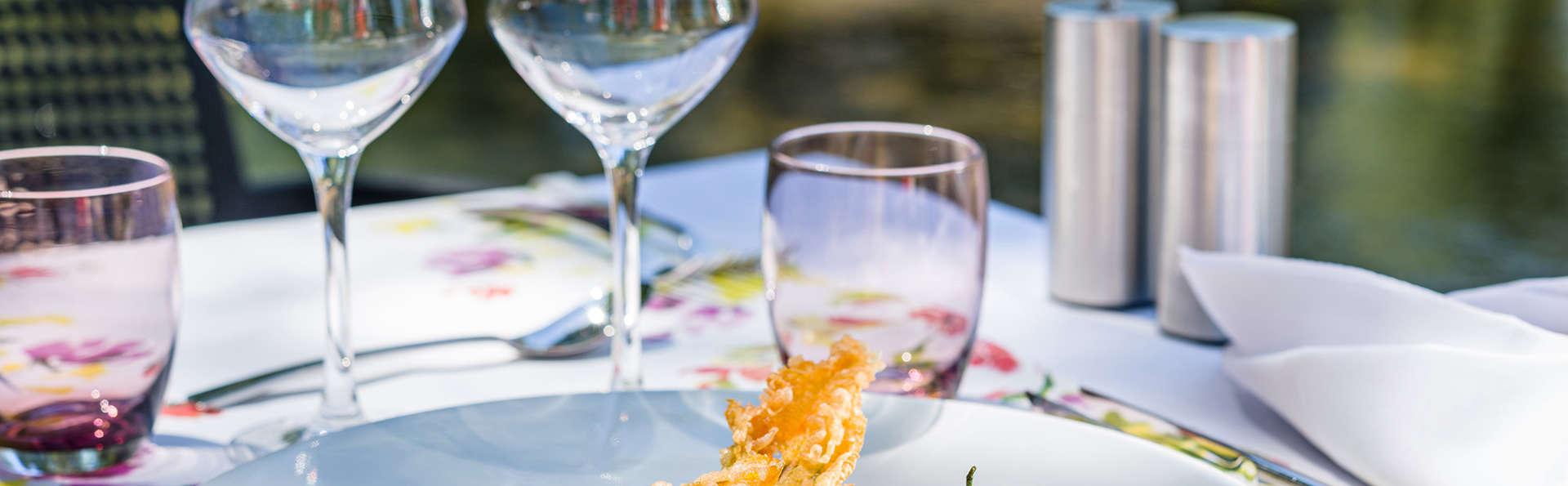 Week-end avec dîner dans le Luberon
