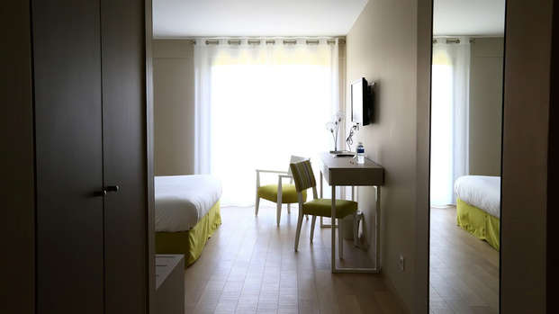 Le Domaine de la Petite Isle - Luberon - room