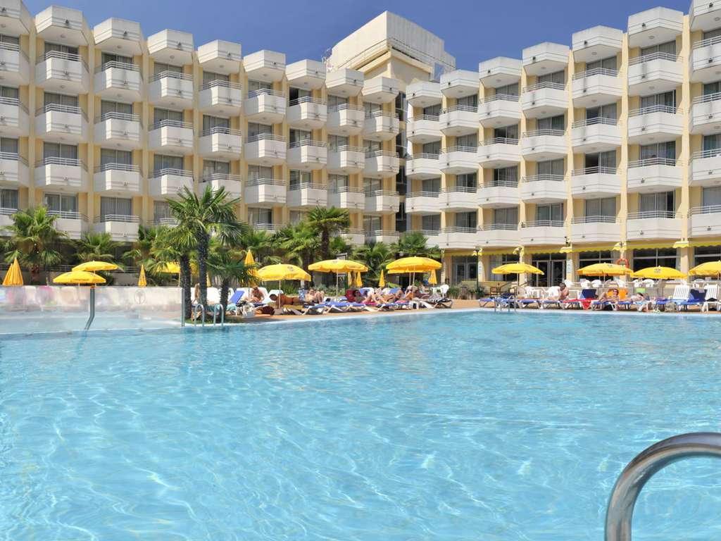 Séjour Espagne - Séjour romantique à Tossa de Mar en pension complète, spa et cava de bienvenue  - 4*