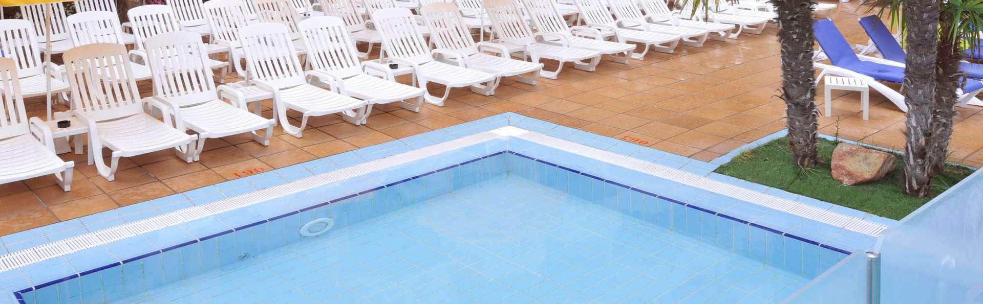 Escapada a Tossa de Mar en alojamiento y desayuno con acceso al Spa
