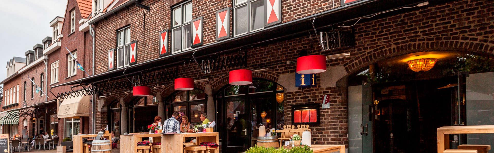 Encanto, relax y gastronomía en los Países Bajos