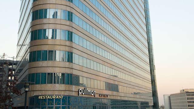 Pullman Paris La Defense - facade