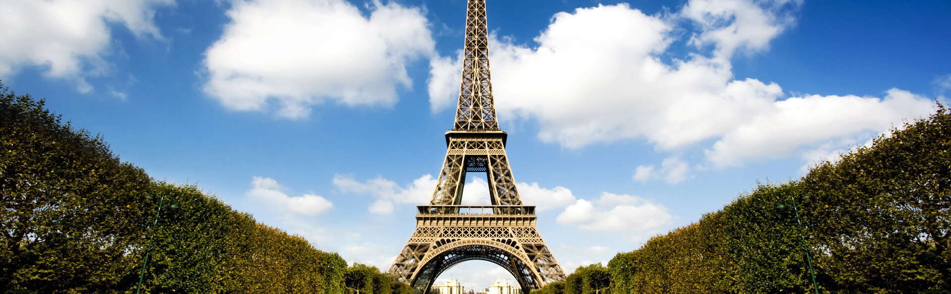 Offre spéciale Toussaint : Séjour prolongé à Paris