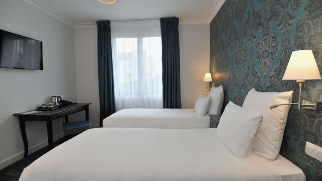 Mercure Paris Saint-Cloud Hippodrome